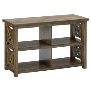 Jofran Brady Birch Sofa Table