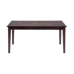 Jofran Baroque Brown Table