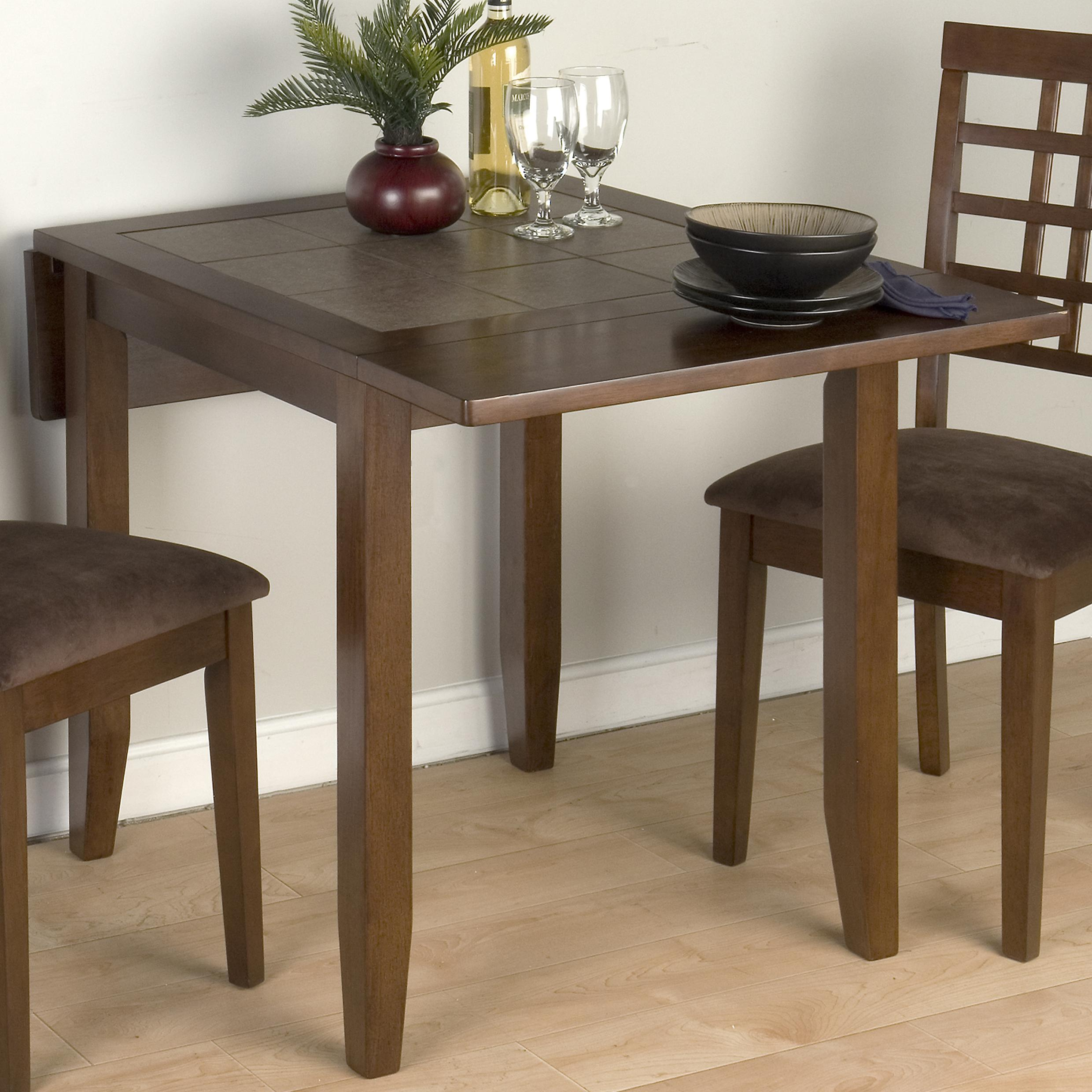 Jofran Chelsea Double Drop-Leaf Table - Item Number: 976-30