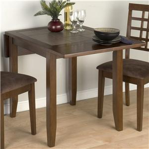 Morris Home Furnishings Derby Derby Drop Leaf Dining Table