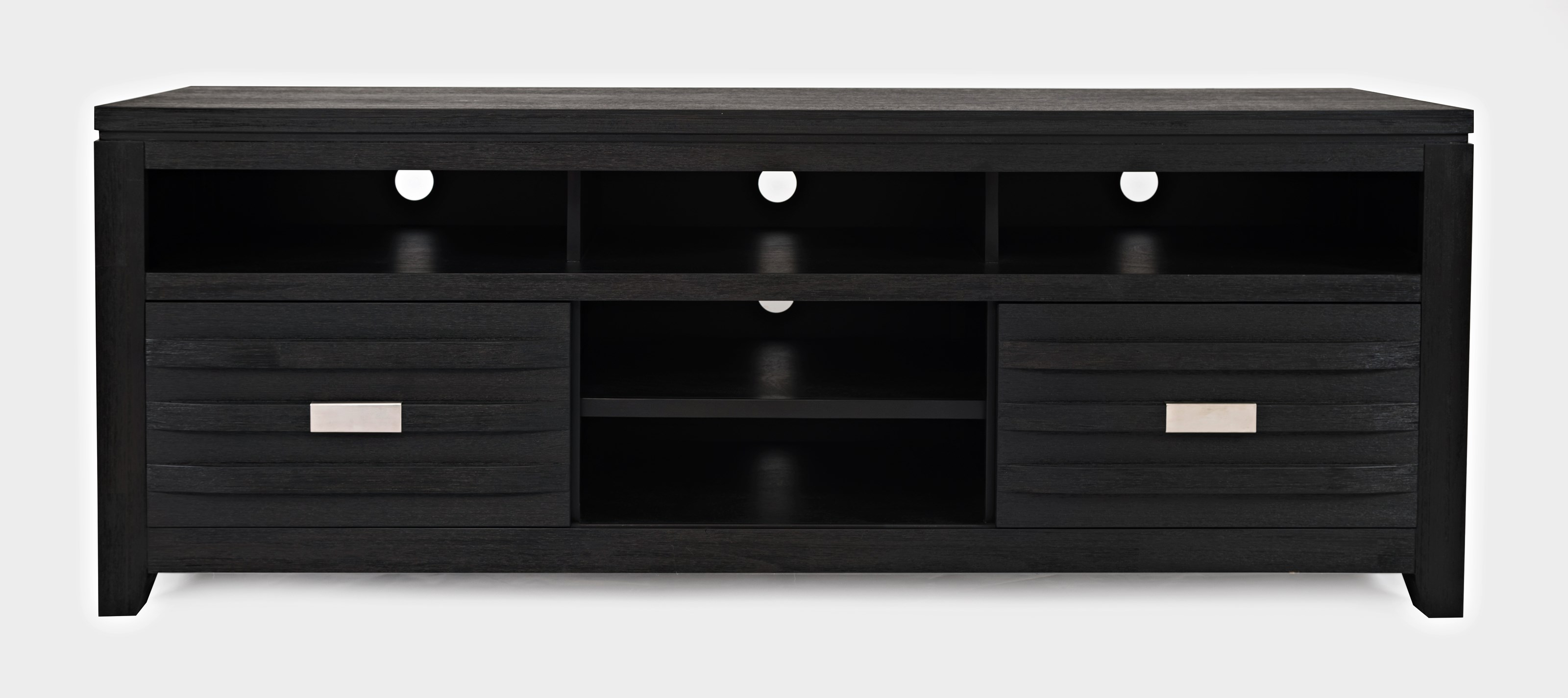 "Altamonte 70"" Console by Jofran at Mueller Furniture"