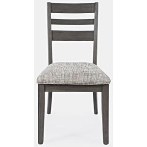 Ladderback Chair