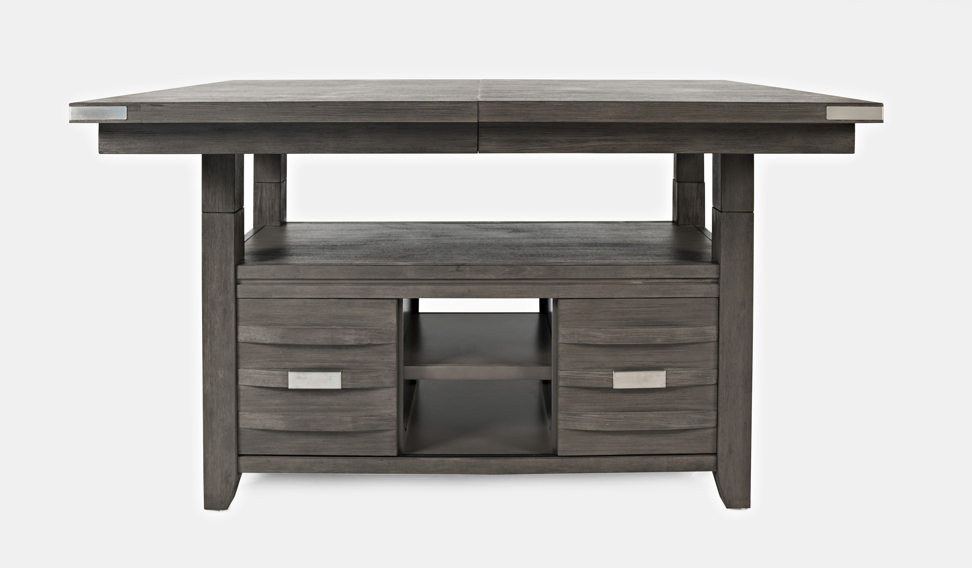 Altamonte  Counter Height Dining Table by Jofran at Van Hill Furniture