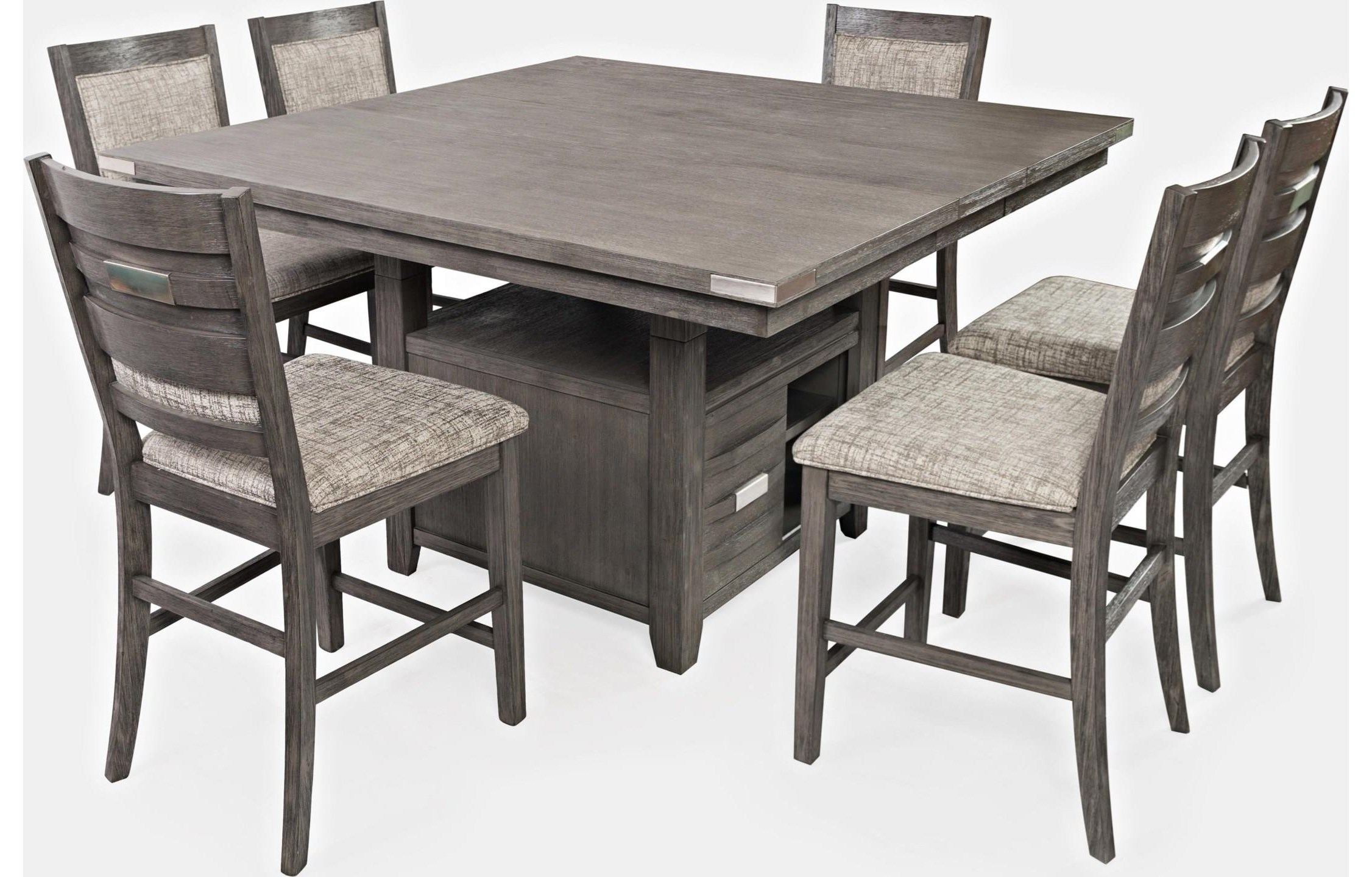 Altamonte 7pc Dinette by Jofran at Value City Furniture
