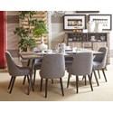 Jofran American Retrospective Dining Chair