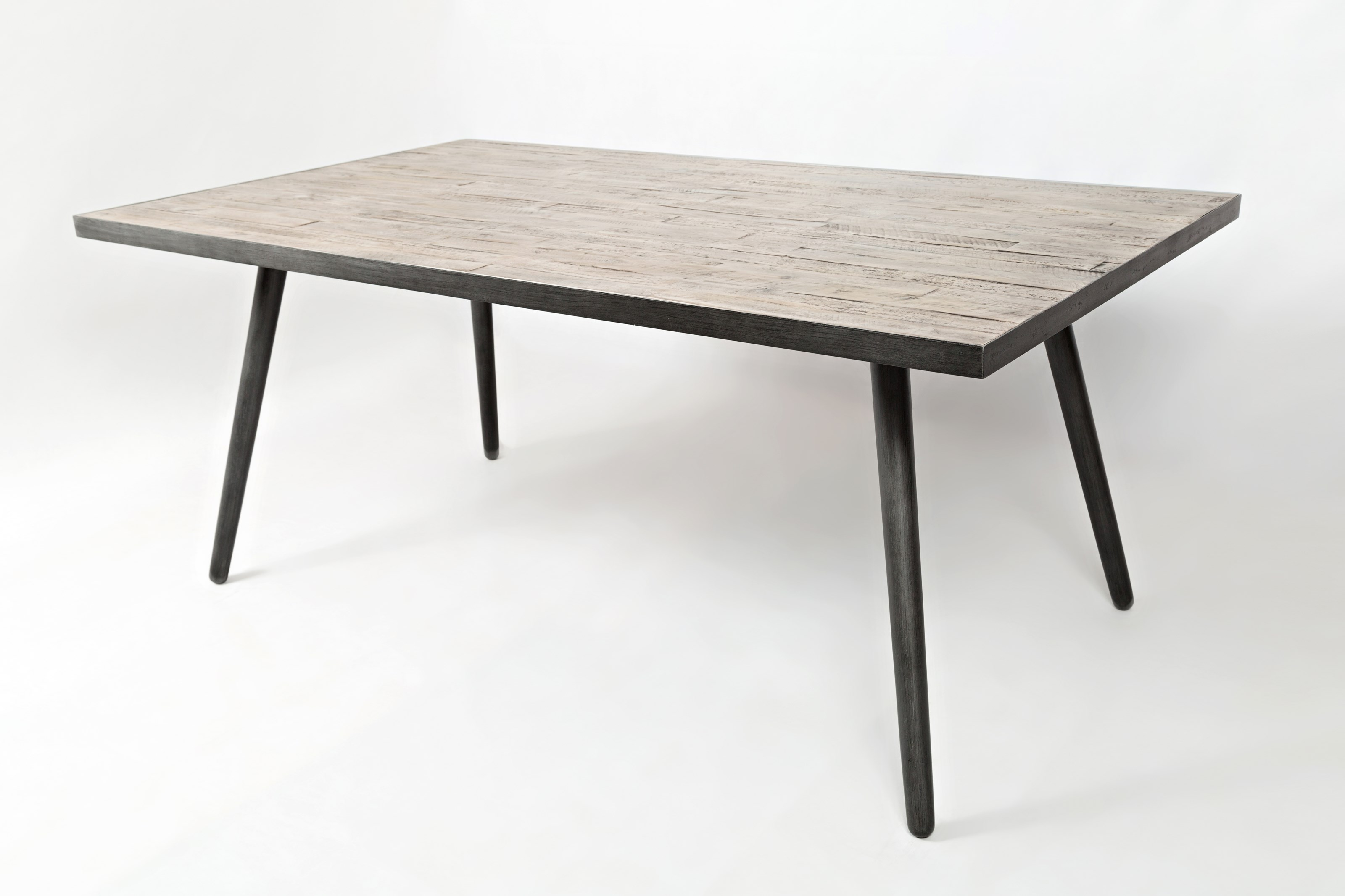 Jofran American Retrospective Dining Table A1 Furniture