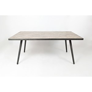 Jofran American Retrospective Dining Table