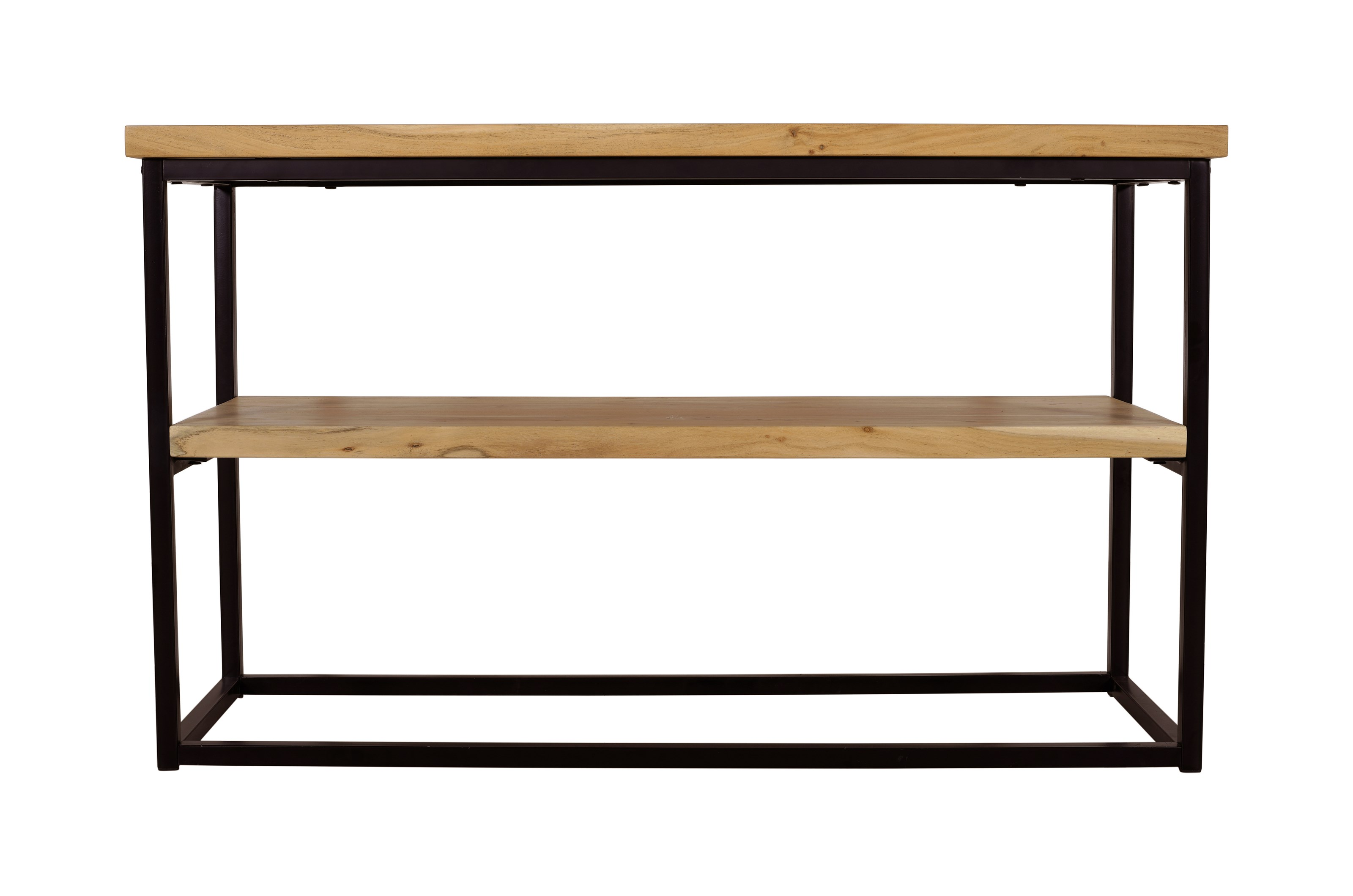 Ames Sofa Table by VFM Signature at Virginia Furniture Market
