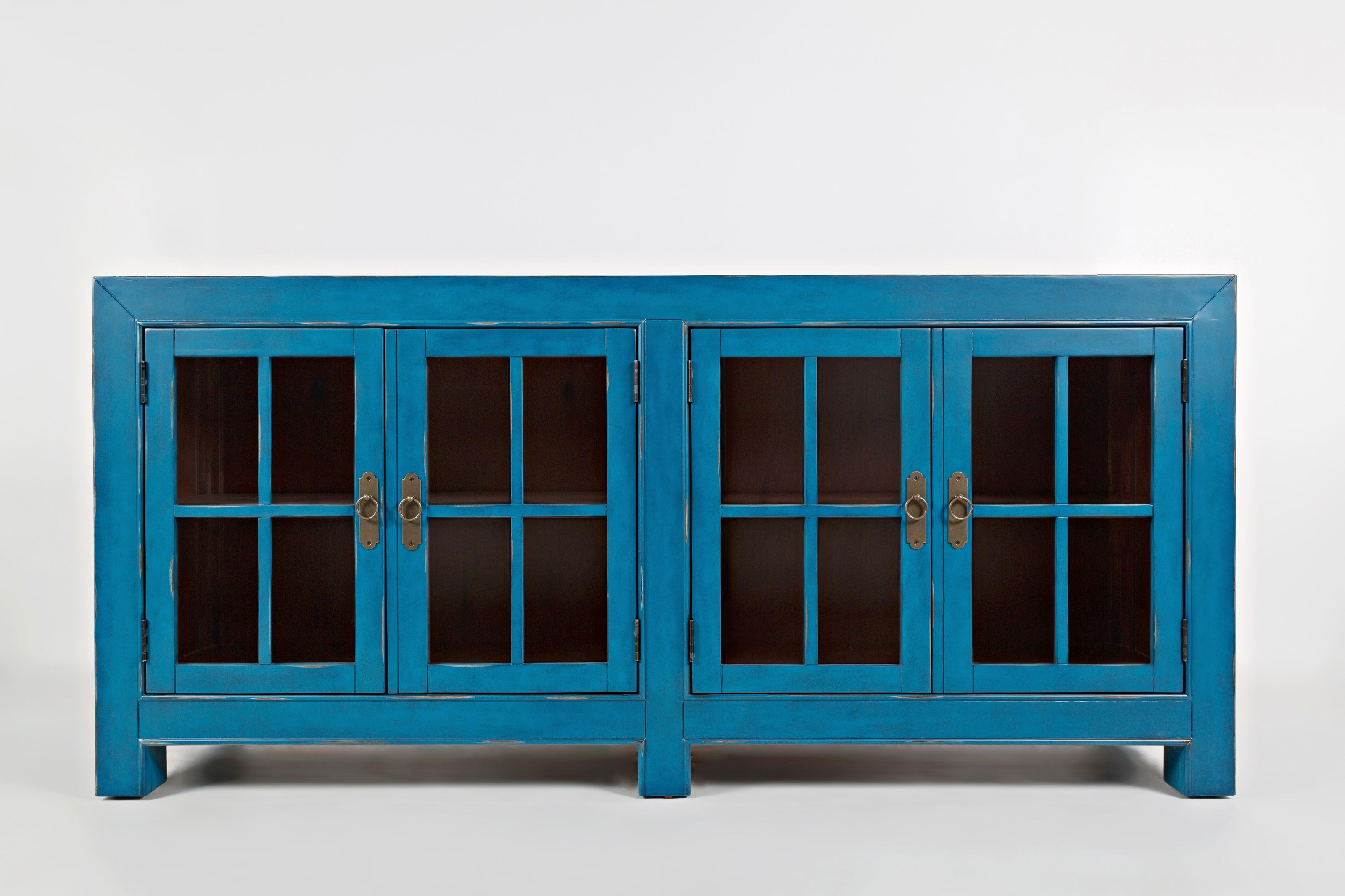 Aquitaine Accent Cabinet by Jofran at Mueller Furniture