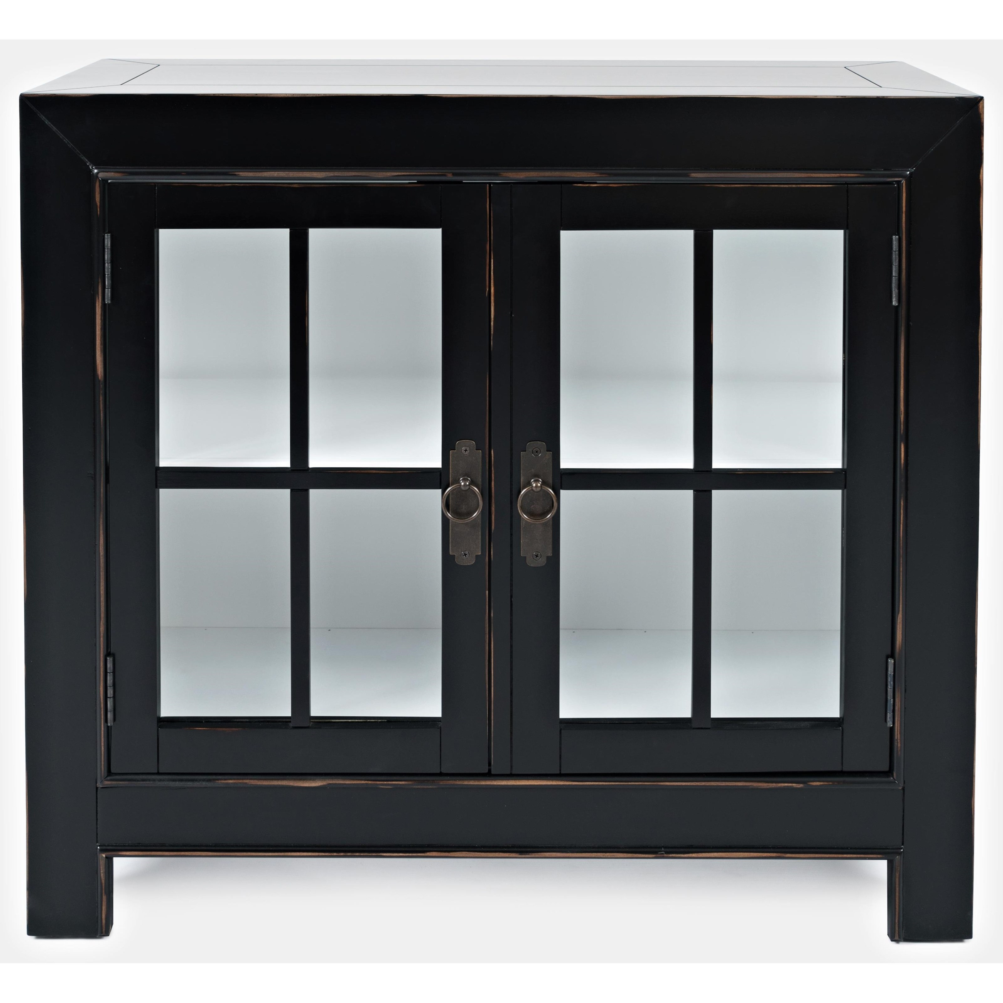 Aquitaine Accent Cabinet by Jofran at Simply Home by Lindy's