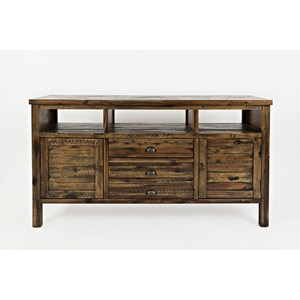 "Jofran Artisan's Craft 60"" Media Console"