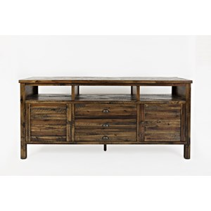 "Jofran Artisan's Craft 70"" Media Console"