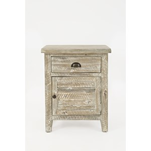Jofran Artisan's Craft Accent Table