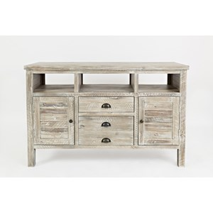 "Jofran Artisan's Craft 50"" Media Console"