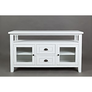 "Jofran Artisan's Craft 54"" Storage Console"
