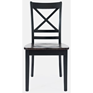 X-Back Chair