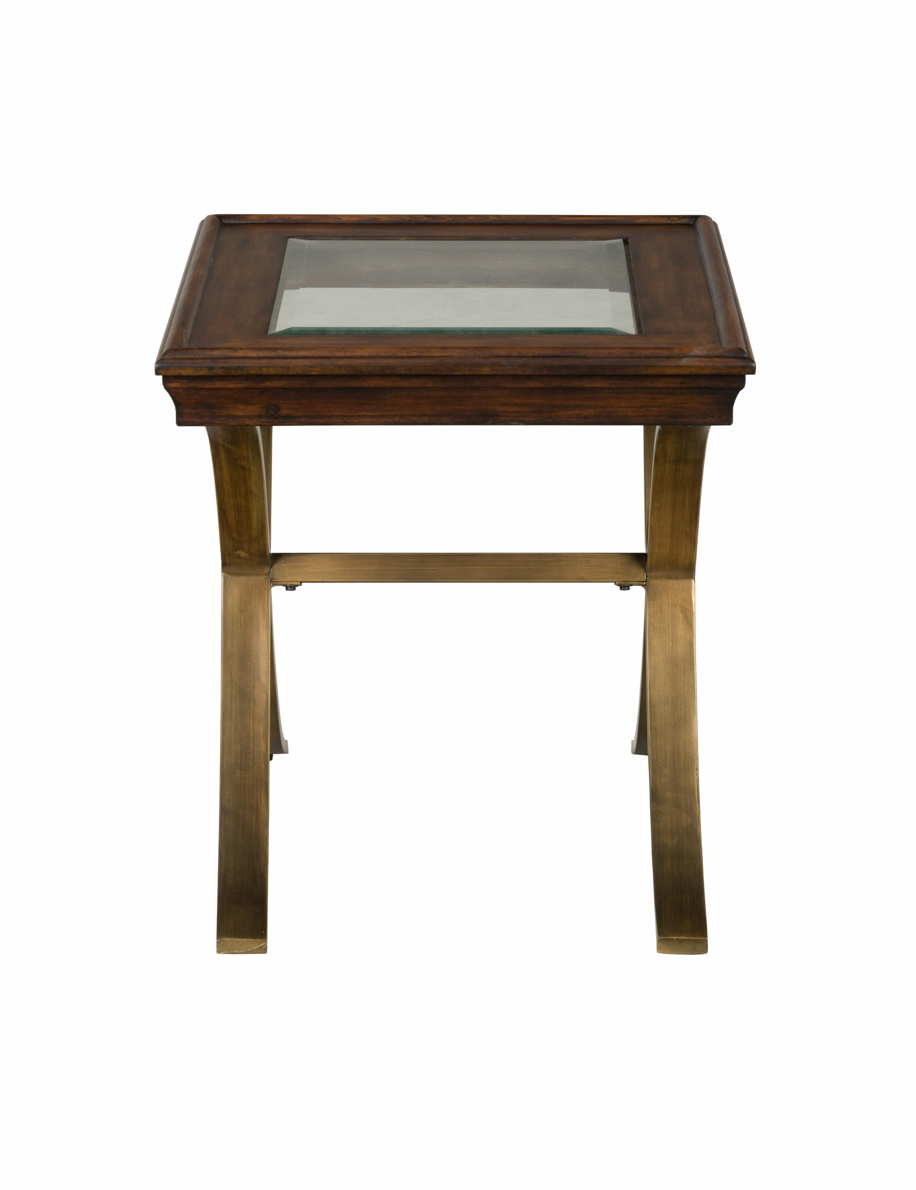 Morris Home Furnishings Henning Henning End Table  - Item Number: 834-3
