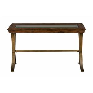 Morris Home Furnishings Henning Henning Sofa Table
