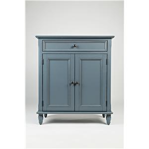 Morris Home Furnishings Banner Arden Accent Cabinet