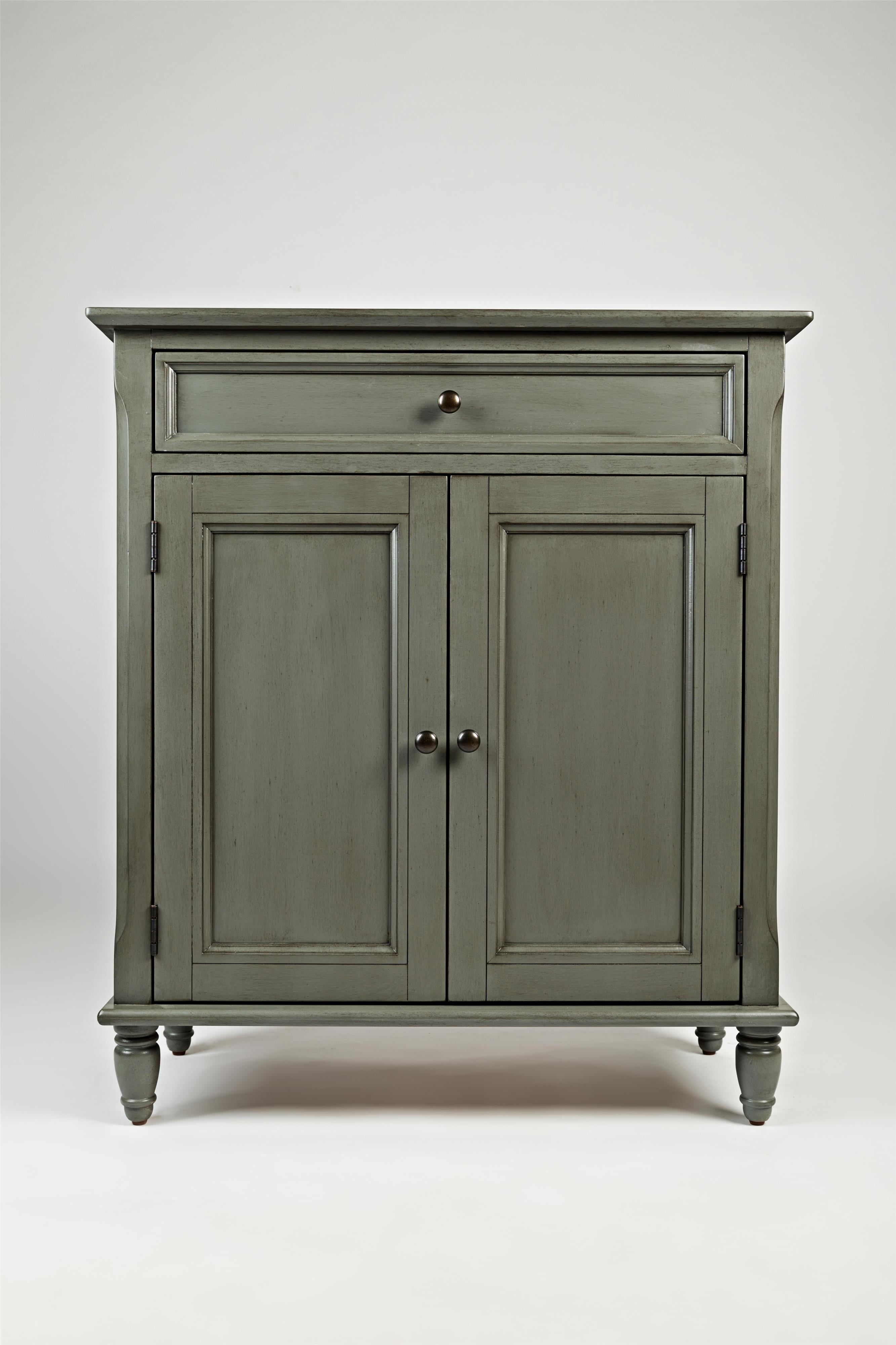 Morris Home Furnishings Arden Arden Accent Cabinet - Item Number: 39033A