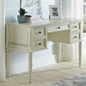 Jofran Avignon Youth Flip Top Desk - Item Number: 1617-40