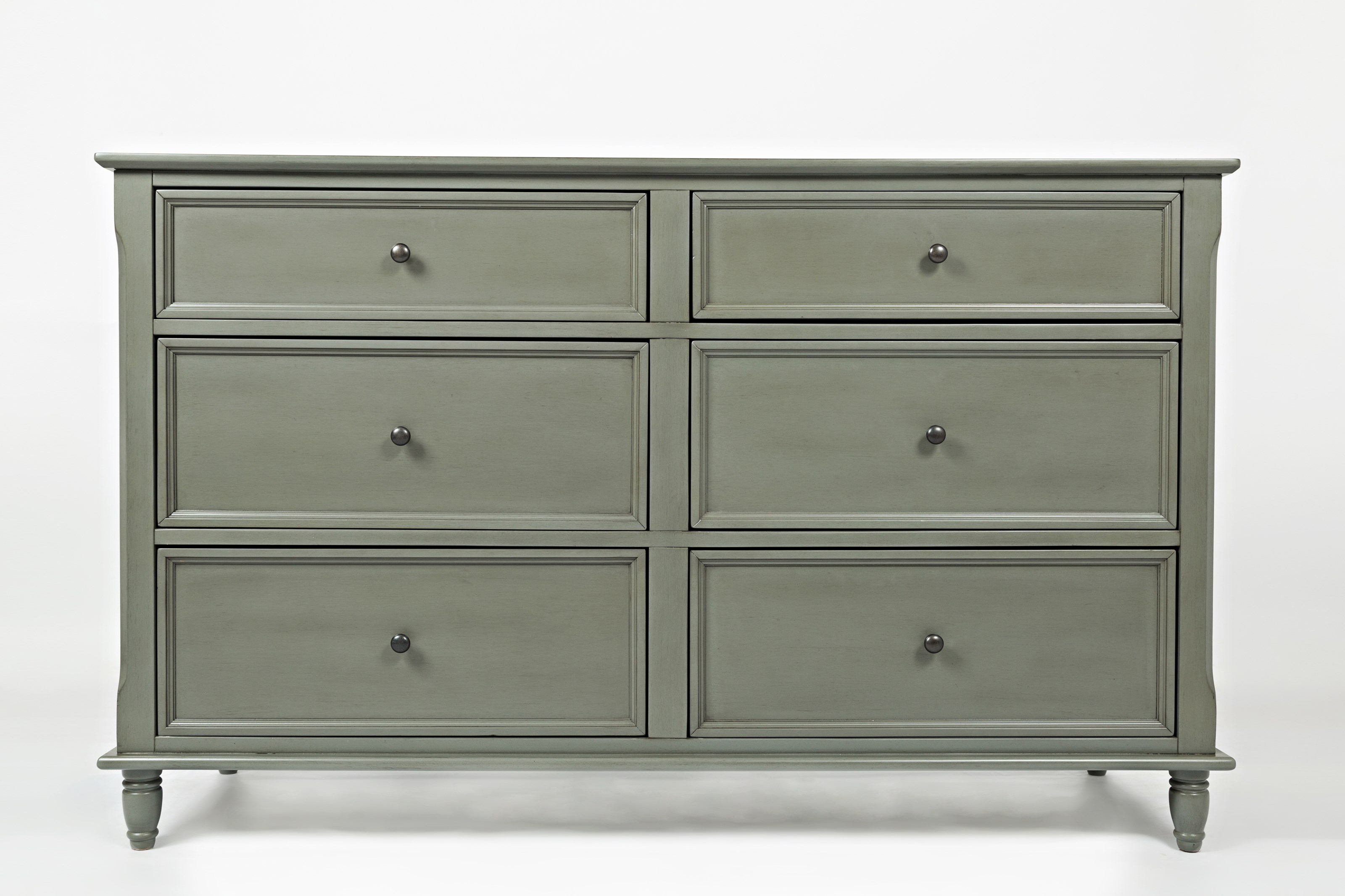 Jofran Avignon Youth Double Dresser - Item Number: 1618-10