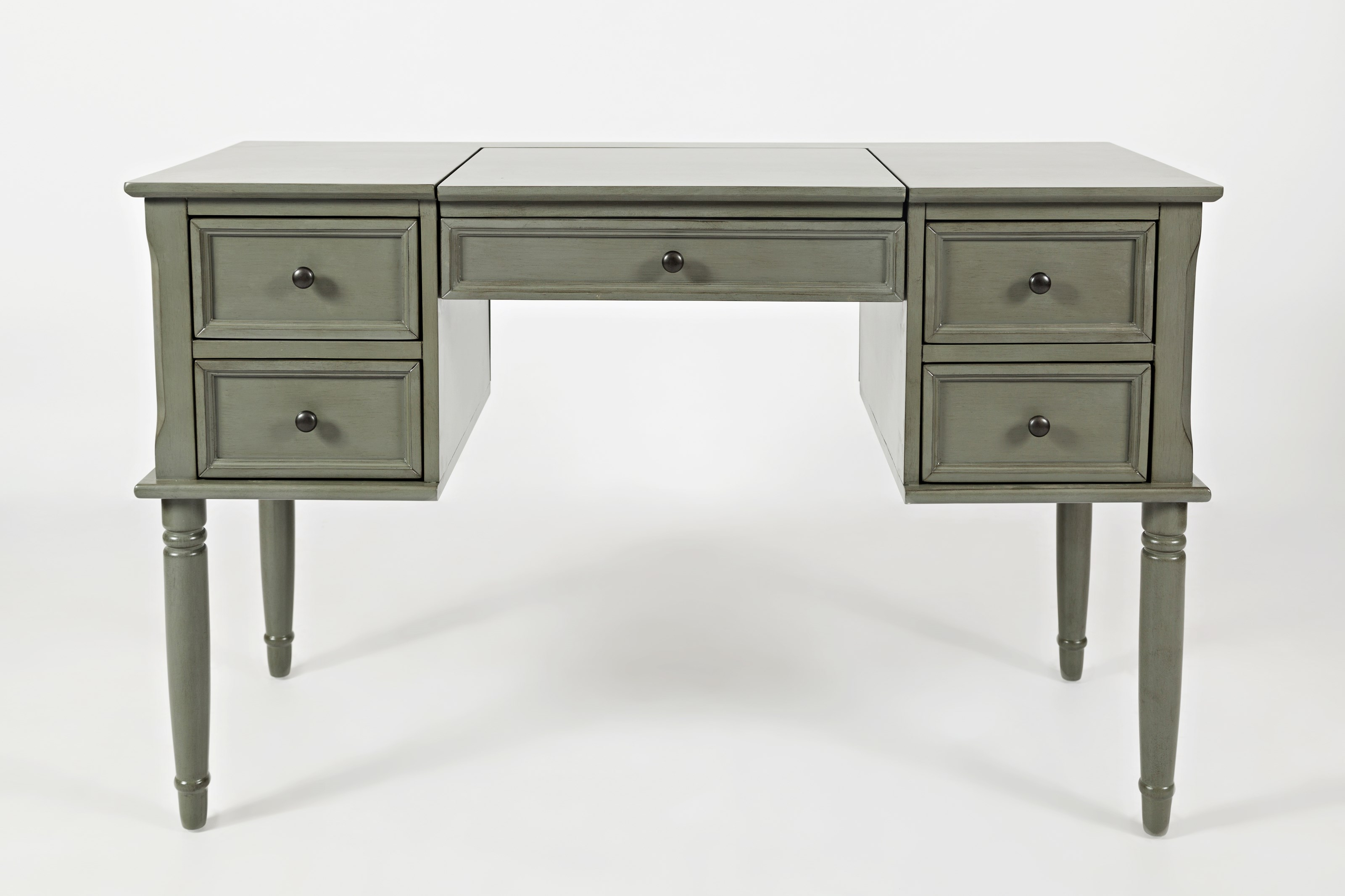 flip top desk. Jofran Avignon Youth Flip Top Desk - Item Number: 1618-40