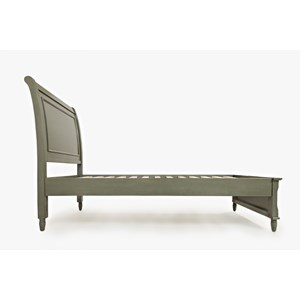 Jofran Avignon Youth Twin Panel Bed