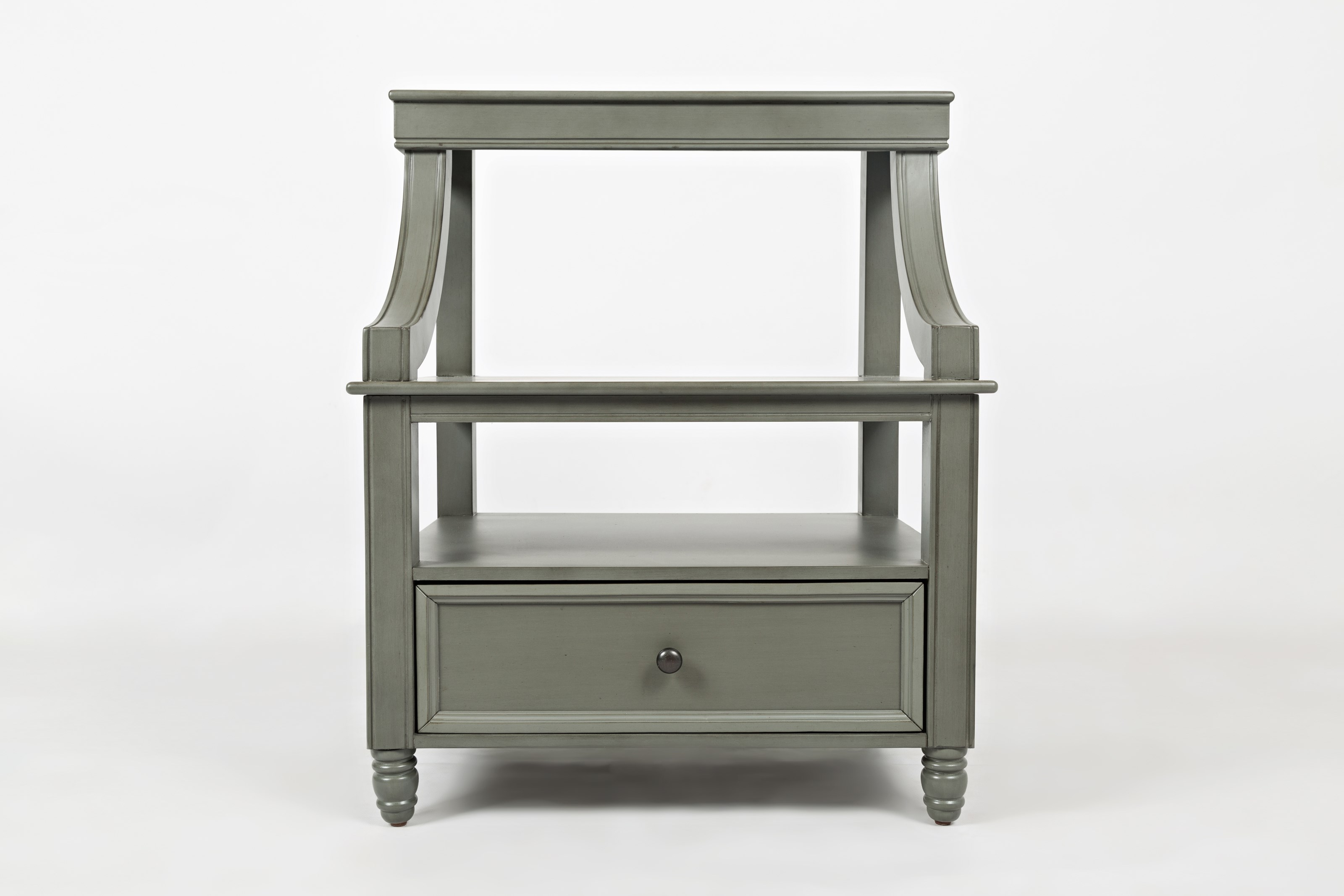 Jofran Avignon Youth Step Up Nightstand - Item Number: 1618-90