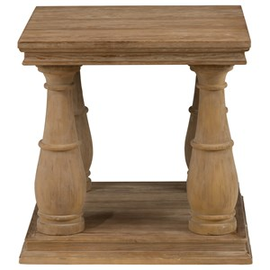 Jofran Big Sur End Table