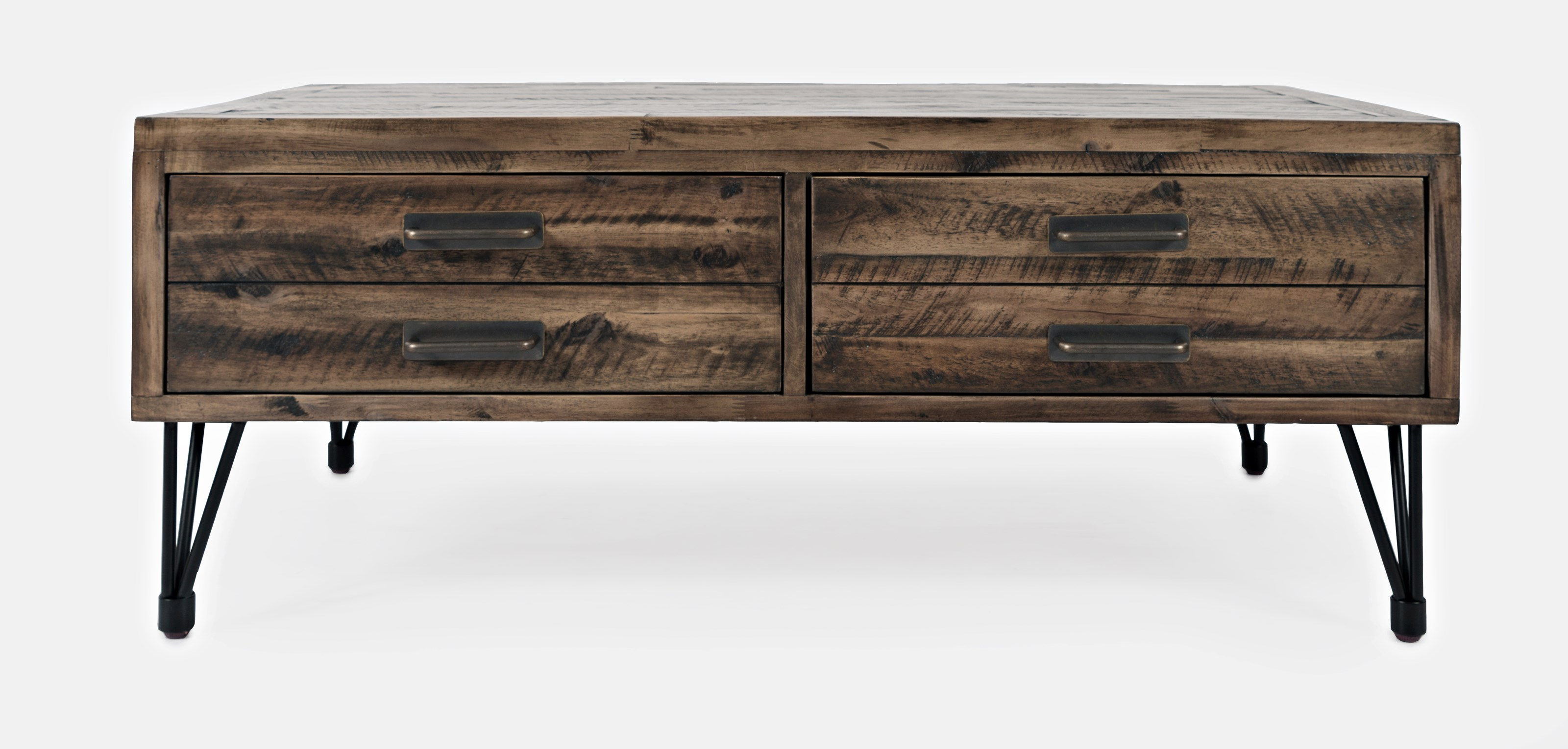 Blackstone Coffee Table by Jofran at Value City Furniture