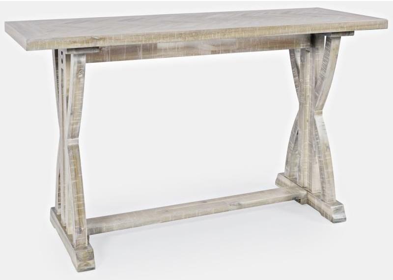 Boyd Boyd Sofa Table by Jofran at Morris Home