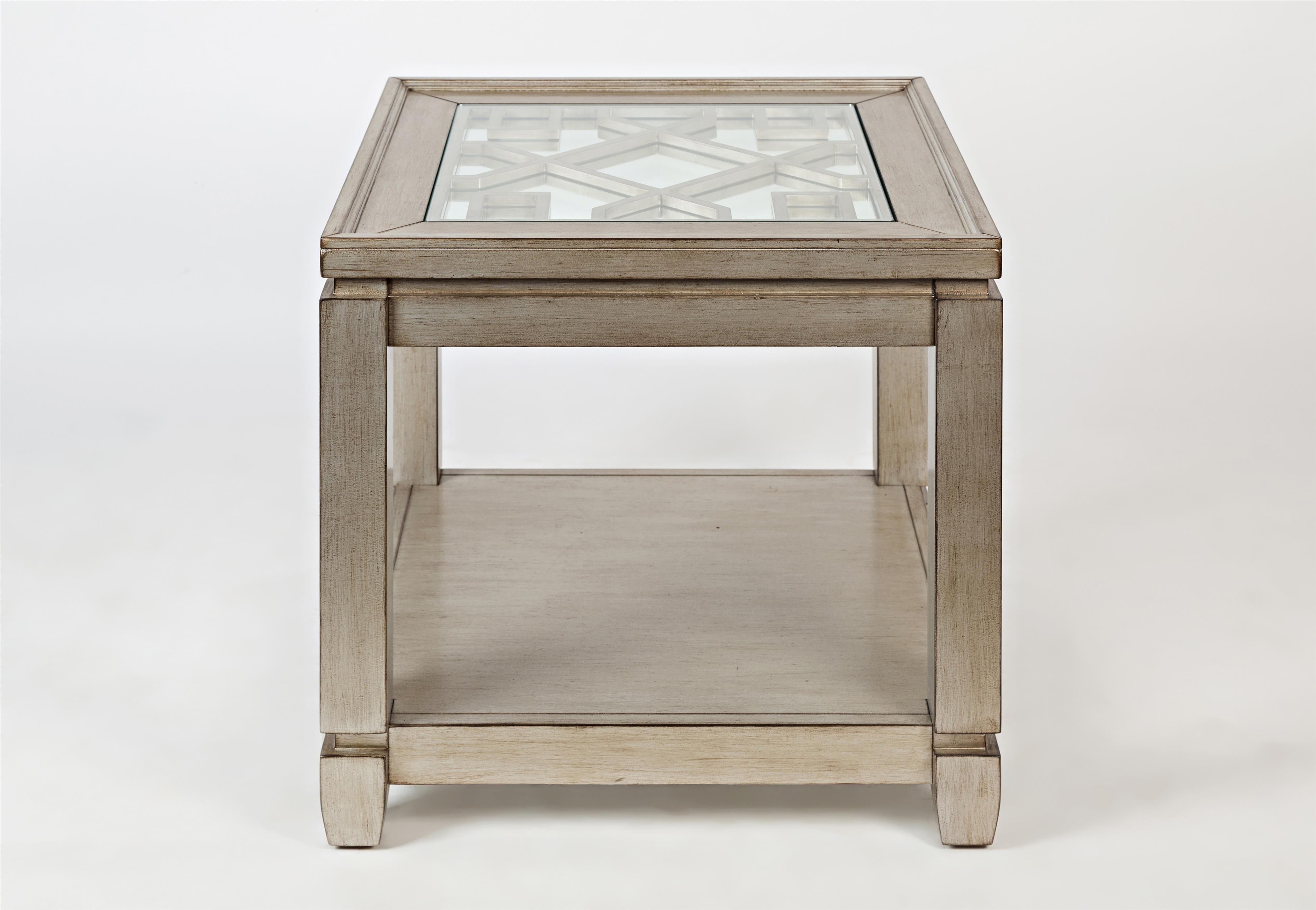 Casa Bella End Table