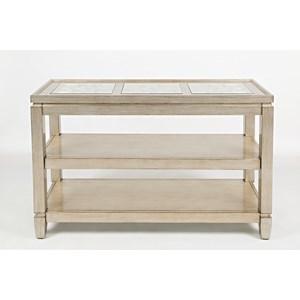 Jofran Casa Bella Sofa Table