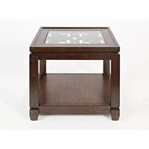 Jofran Casa Bella Chairside Table