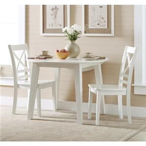 Casco 3 Piece Dining Set