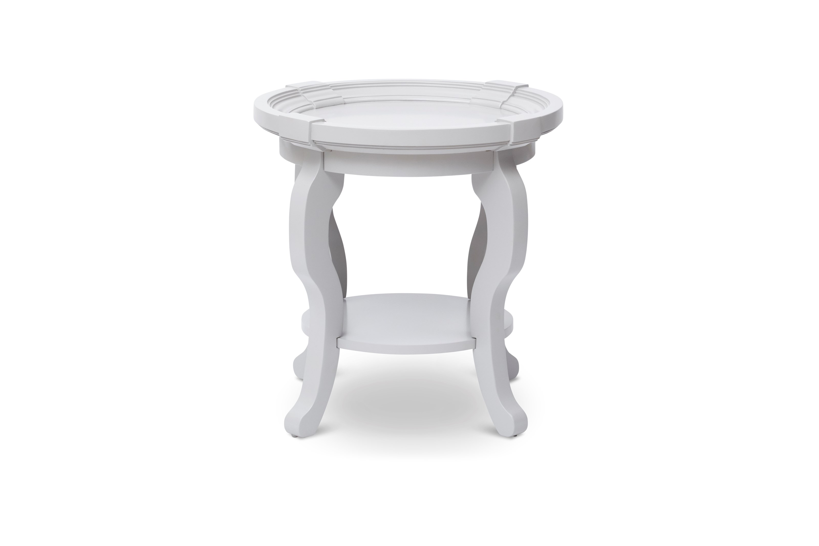 Chateau End Table by Jofran at Jofran