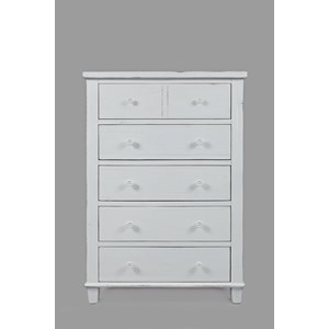 Jofran Chesapeake Chest of Drawers