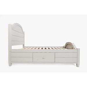 Jofran Chesapeake Queen Size Bed