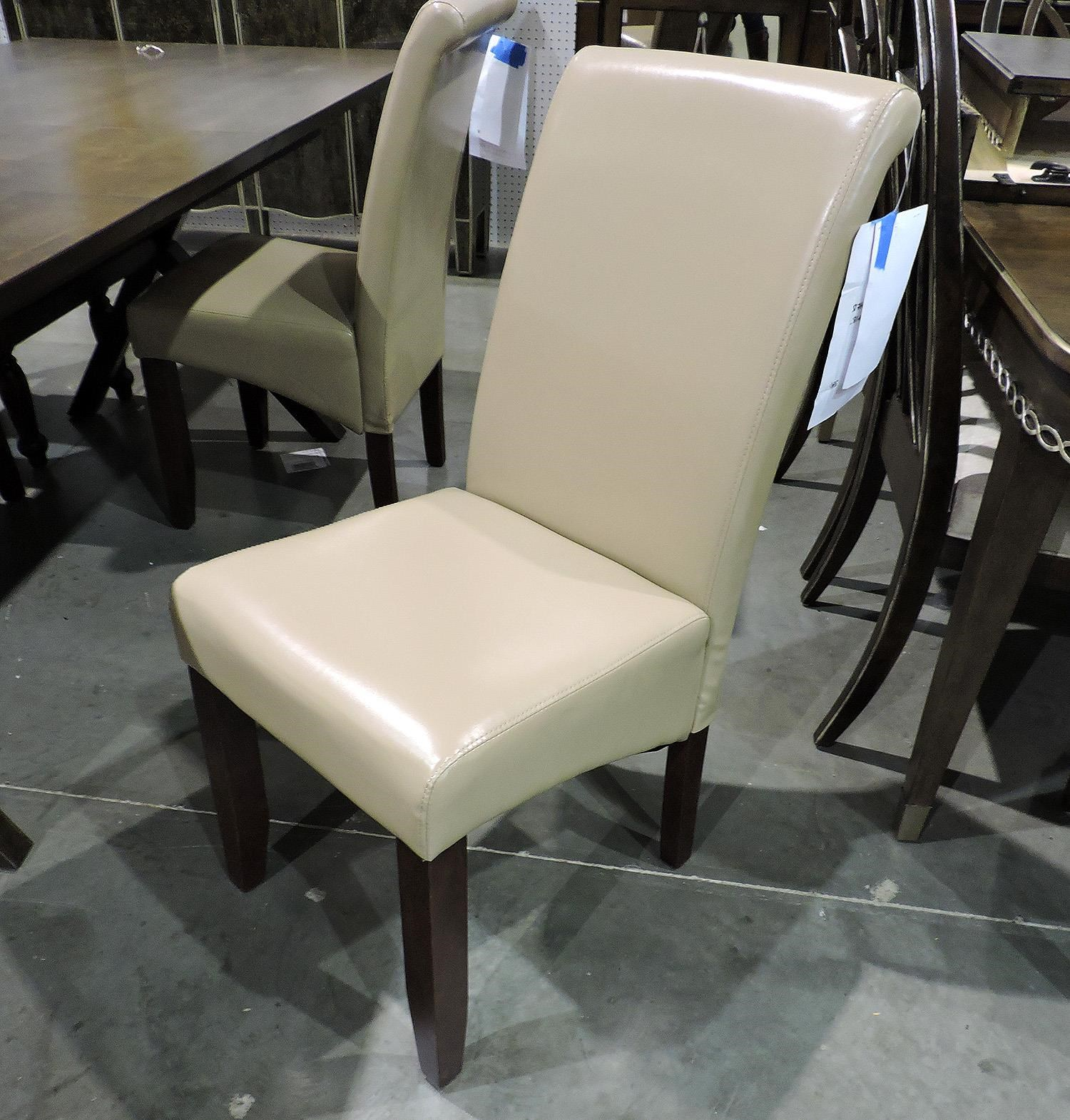 Jofran Clearance Parson Chair - Item Number: 086508030