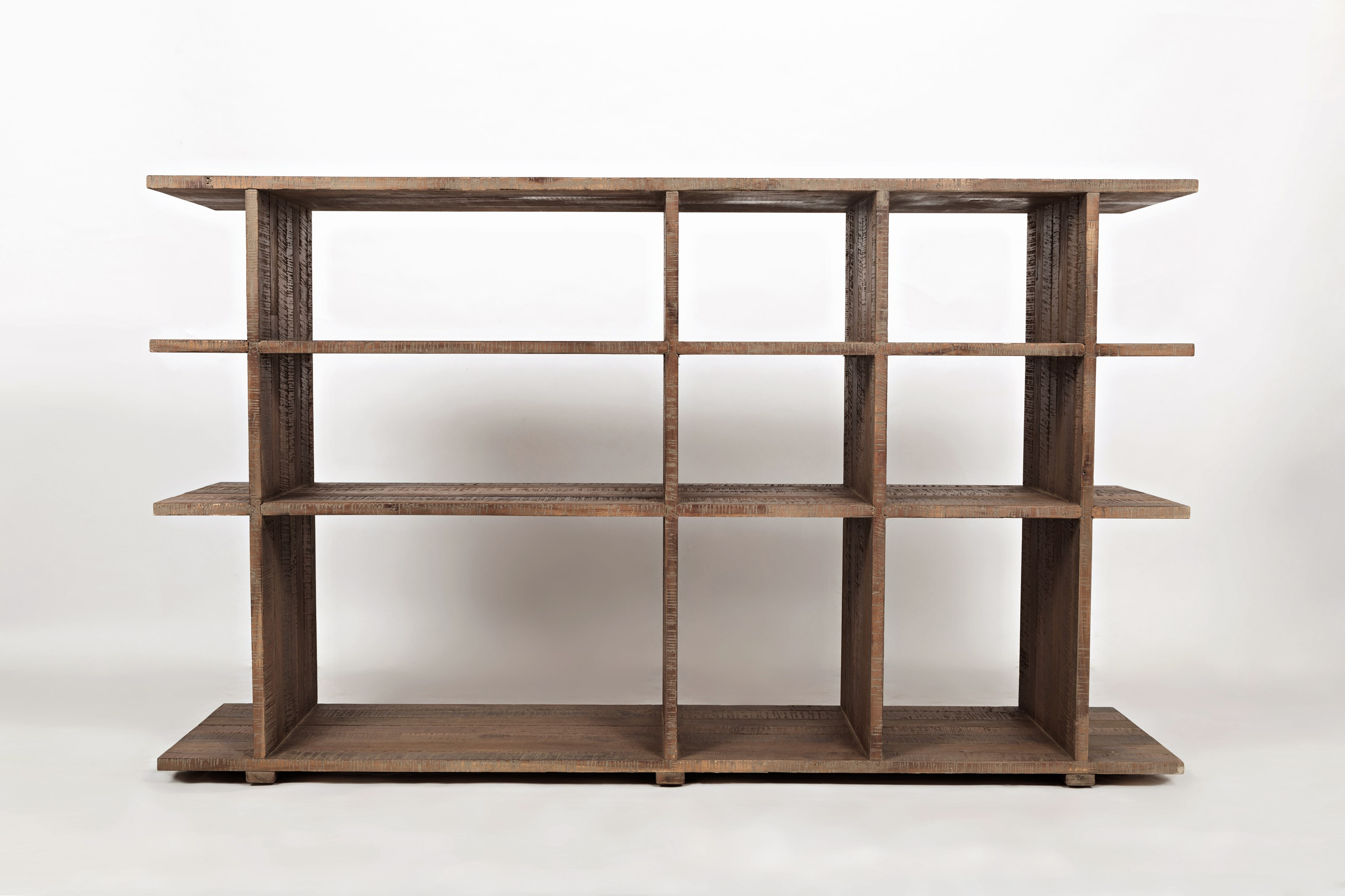 Morris Home Furnishings Ridgewood Bookcase - Item Number: 1609-4