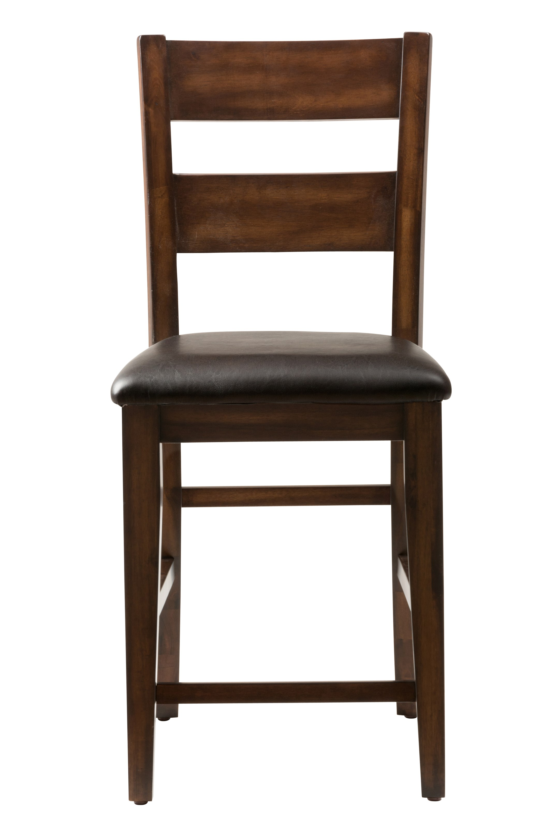 Jofran Cooke County Ladderback Counter Stool with Padded  : products2Fjofran2Fcolor2Fcooke20county20581581 bs478kd b5 from www.zaksfurniture.com size 2133 x 3200 jpeg 393kB
