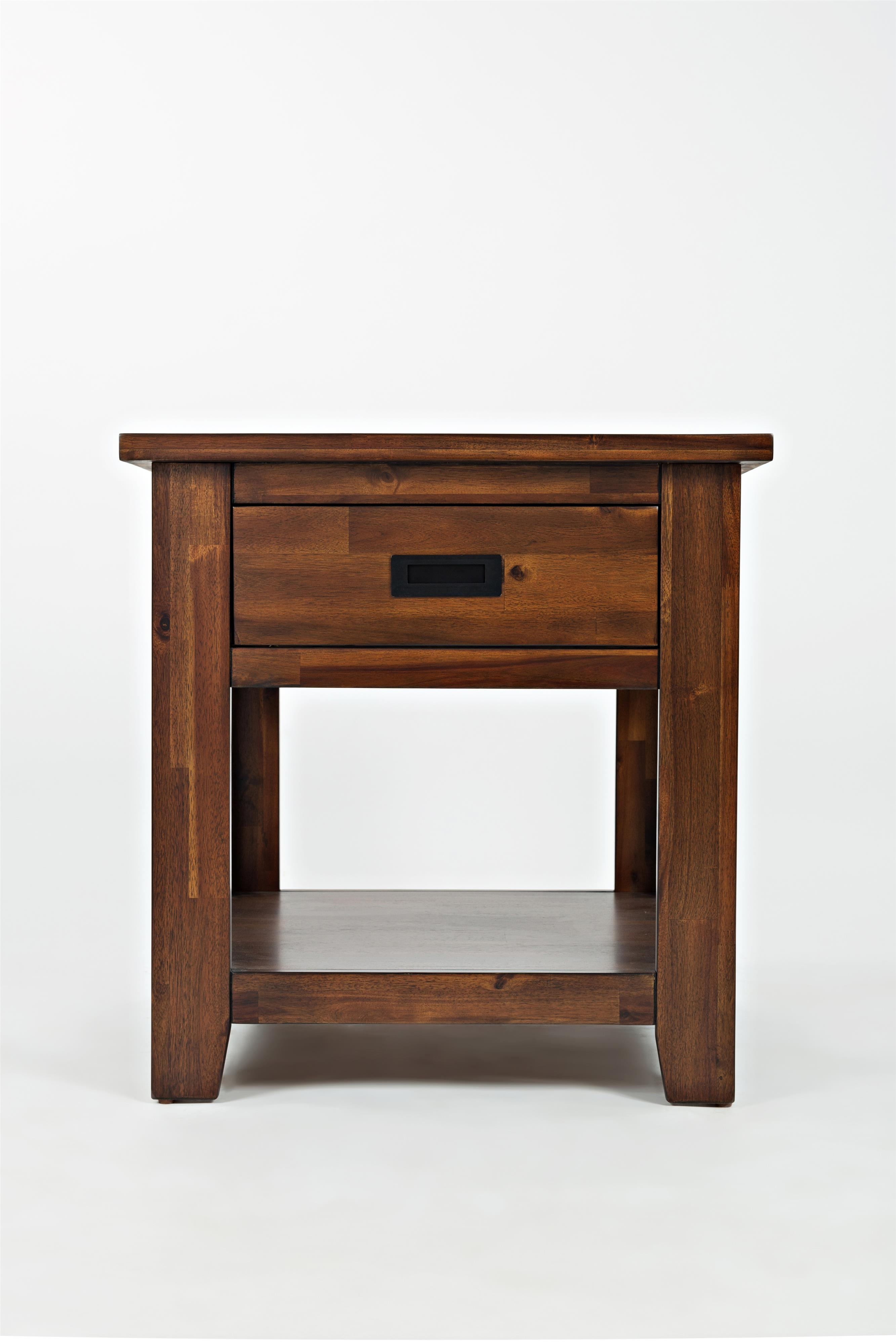 Jofran Coolidge Corner End Table - Item Number: 1500-3