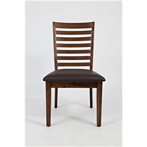 Jofran Coltran Ladderback Dining Chair