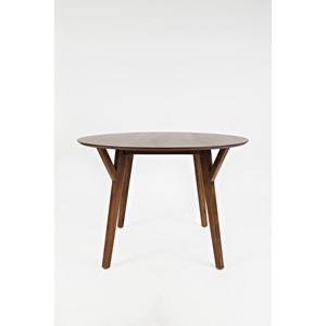 Jofran Copenhagen Round Dining Table