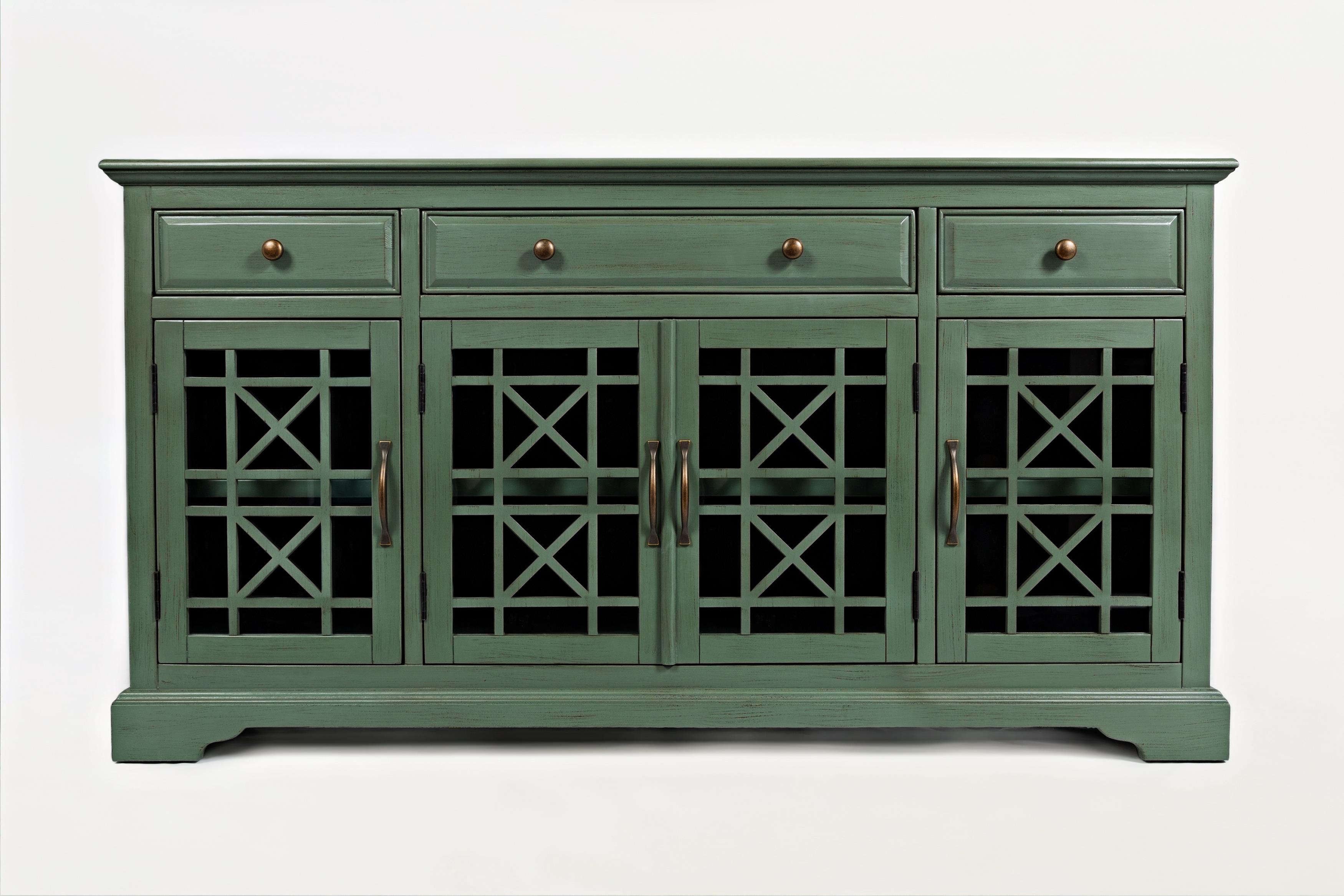 "Jofran Craftsman 60"" Media Unit - Item Number: 475-60"