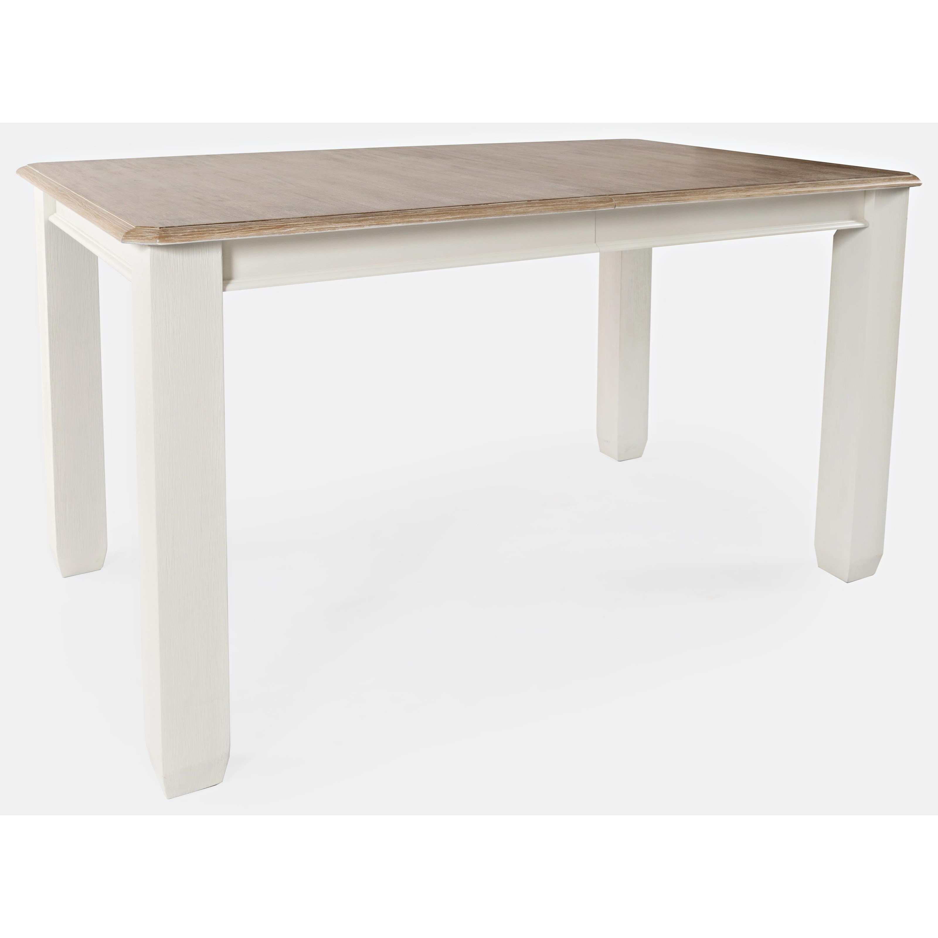 Extension Counter Height Table
