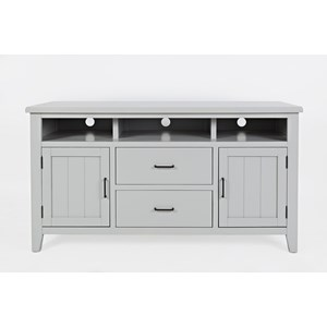 "Jofran Dover Point 60"" Media Console"