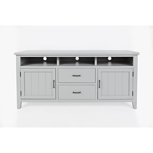 "Jofran Dover Point 70"" Media Console"