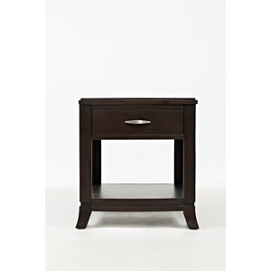 Jofran Downtown End Table